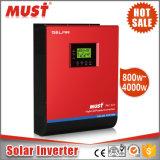 Inverseur solaire à haute fréquence pH1800 avec la fonction parallèle