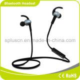 2016 Écouteurs Bluetooth Mobile sans fil avec microphone
