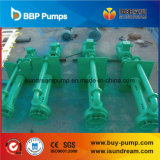 Pompa per acque luride sommergibile verticale (SP)