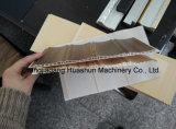 Perfil del techo del PVC que hace la máquina