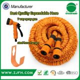 7 Way Spray Gunの100FT Expandableの庭Water Hose Pipe