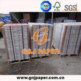 El papel sin carbono de cinco colores para continúa la forma con precio razonable