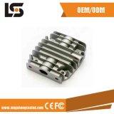 La motocicleta de aluminio del OEM parte la fábrica