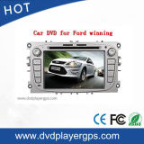 Reprodutor de DVD dobro do carro do RUÍDO para o vencimento de Ford