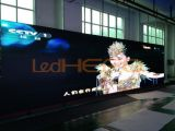 Módulo de interior negro de /P4 SMD 2121 de interior Epistar LED de la etapa del módulo P4 de Shenzhen LED/arriba definición LED Isplays