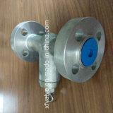 2500lb ha forgiato la valvola di ritenuta d'acciaio dell'elevatore della flangia del dispositivo di tenuta a pressione F316