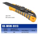 El automóvil utilitario del cuchillo del bolsillo de la oficina de 2016 herramientas de la mano contrae el cuchillo utilitario