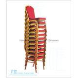レストラン(HW-YH021C)のための熱い販売の宴会のアルミニウム食事の椅子
