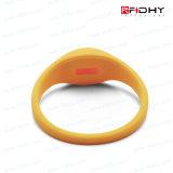 풀 컬러 인쇄 수영 개최지를 위한 계절 RFID 소맷동 꼬리표