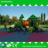 Спортивная площадка оборудования детсада напольных спортов для парка атракционов
