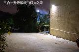 UL ligera solar del Ce de la lámpara de pared LED certificada