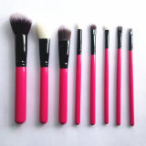 16piece Hot Sale 100%년 Vegan Makeup Brush Set (TOOL-55)