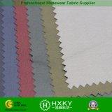 Полиэфир покрытия пены с Nylon составной тканью для Outerwear