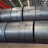 Bobine en acier laminée à chaud Q235, Ss400, St37