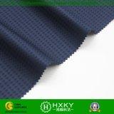 Einschlagspandex-Polyester-Gewebe mit Plaid-Schaftmaschine für Form-Umhüllung