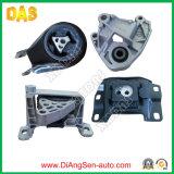 Recambios autos - montaje delantero del motor del motor para Mazda 2