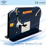 Sellador de elaboración manual del cuello del bolso de la talla portable