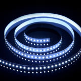 UL CRI>90 Epistar 2835 고밀도 3000k LED 빛