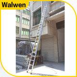 De Ladder van /Rope van de Ladder van /Telescopic van de Ladder van het aluminium