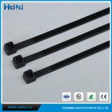 UVschutz-Nylonkabelbinder-Reißverschluss-Gleichheit PlastikBuding Draht