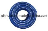 Plastique noir Couleur et caoutchouc fibre tressée flexible haute pression Air
