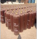 2L ao cilindro de gás do acetileno 50L
