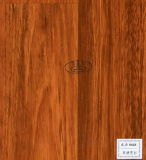 Het houten Decoratieve Document van de Korrel