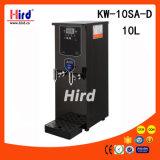 Машина выпечки оборудования гостиницы оборудования кухни машины еды оборудования доставки с обслуживанием BBQ оборудования хлебопекарни Ce 10L боилера воды (KW-10SA-D)