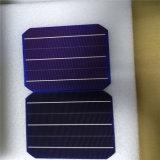 Pile solari monocristalline 156*156 di Taiwan con qualità di Hight ed il prezzo ragionevole