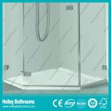 Hot sector de la venta de habitaciones en forma de ducha con marco (SE301N)