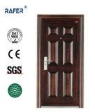 6つのパネルの鋼鉄ドア(RA-S052)