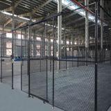 Сваренная загородка ячеистой сети для оптовой продажи