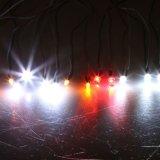 911027-4 осветительная установка канала профессиональная СИД для тележек автомобиля RC