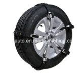 Tipo universal os produtos os mais atrasados em correntes de pneumático do mercado