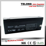 12V2.3ah de navulbare Zure Batterij van het Lood voor UPS