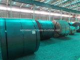 Bobina de aço laminada a alta temperatura Q235 do rolo de aço de HRC para o edifício