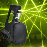 Diodo emissor de luz 5r Scan Moving Stage Light Professional da varredura DMX