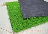 Erba artificiale di lunga vita per la decorazione con la certificazione di RoHS