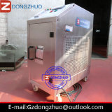 Máquina de reciclaje automática con uso de la recuperación del petróleo