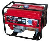 el generador de 13HP 5kVA tasa el generador de Kde6500t