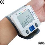 Pulso automático novo Monitor-Stella da pressão sanguínea do pulso de Digitas LCD