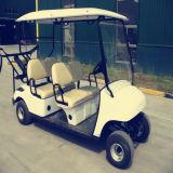 Гольф Rse-2046 пользы поля для гольфа электрический транспортируя
