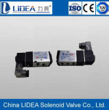 2 posizione 5 Way Solenoid Water Valve per Automatic Control