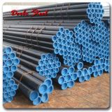 API laminado a alta temperatura 5L GR. B Carbon Steel Pipe com Ultrasonic Inspection