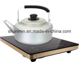 2015 Nuevo hecho en China Estufa eléctrica portátil Estufa eléctrica