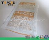 A argila mineral ativada perla Topcod dessecante