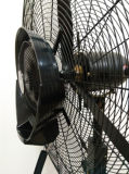 De ventilator-Industriële ventilator-ventilator-Koelende Ventilator van de mist