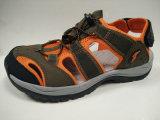 Zapatos de goma de las sandalias de la playa de Outsole de los hombres