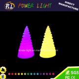 Albero di Natale chiaro della decorazione LED LED di natale di illuminazione di festa
