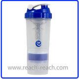Copo plástico do abanador da proteína (R-S039)